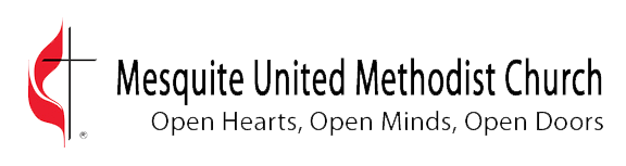 Mesquite United Methodist Church